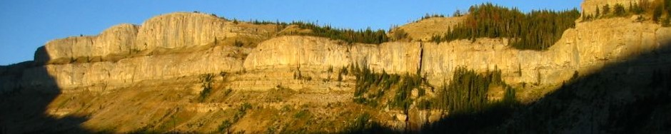 Caves of Montana Project